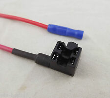 TAP Mini Add-A-Circuit Car Auto ATM Low Profile Blade Style Fuse Holder APS ATT