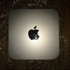 Apple Mac Mini 2012,i7 2.6GHz, Quad Core,16 GB RAM,1TB SSD+2TB HDD,BTO/CTO