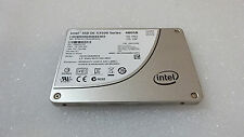 "Intel DC S3500 Series 480GB Internal 2.5"" (SSDSC2BB480G4) SSD"