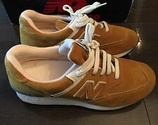 New Balance Rare Mustard Shoes - W576Mu (Womans) Size 7 (Mens 8)