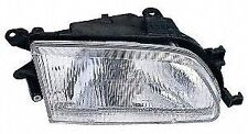 1997 Toyota Tercel New Right/Passenger Side Headlight Assembly