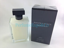 ROMANCE Ralph Lauren 3.4oz - 100ml AFTER SHAVE GEL Men NEW & SEALED (A29 WH