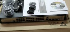 New D-Link DES-3200-28 Network Switches