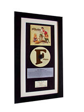 FRATELLIS Costello Music CLASSIC CD Album TOP QUALITY FRAMED+EXPRESS GLOBAL SHIP