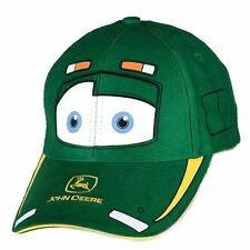 JOHN DEERE CHILDRENS KIDS JOHNNY COTTON BASEBALL CAP