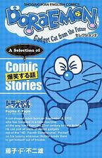 DORAEMON Selection #2 Comic Stories Manga English