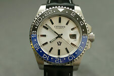 Dresswatch HAU Citizen Automatic Cal. 6001 Unikat NEU!