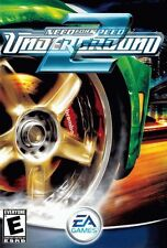 PC Download -- Need for Speed Underground 2 (PC, 2004)