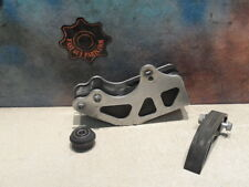 2002 KTM SX 250 CHAIN GUIDE & ROLLERS  (A) 02 SX250