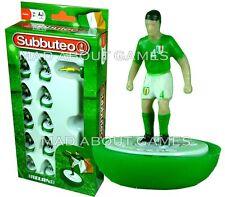 Il nuovo SUBBUTEO * Irlanda * SQUADRA CALCIO SOCCER Paul Lamond gioco giocattolo