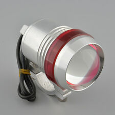 30W Motorcycle 12V CREE U2 LED Fog Spot Head Light Waterproof Work Lamp Licht