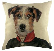 """cushion covers Private Russell Tapestry Cushion Cover 18""""  24960"""
