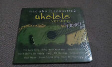 Mad about acoustic 2 - Ukelele Versions by Davey - OPM