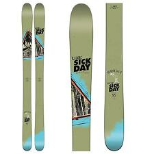 Line Sick Day 95 186cm Skis 2016 NEW!
