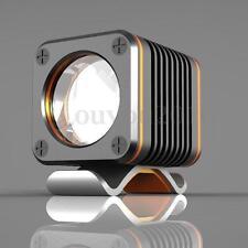 5000Lm IPX6 étanche T6 LED Smart Lampe Vélo Phare Lumière Torche USB Charge