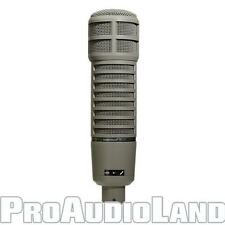 EV Electro Voice RE20 Variable-D Dynamic Cardioid Studio Microphone RE-20 NEW