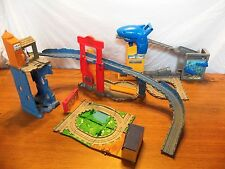 Thomas & Friends Learning Curve LOT OF 4 Take Along Sets for PARTS