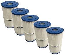 5 pack Hot Spring Quality Filters PWK30 C-6430 Tub31489 Filter Hotsprings Spring