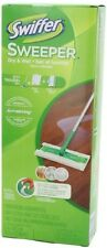 Swiffer Sweeper 2 In 1 Mop And Broom Floor Cleaner Starter Kit (Packaging May