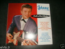 johnny hallyday 33 tours 25 cm escale au vieux colombier