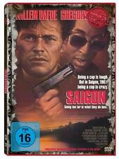 Action Cult Uncut: Saigon (2012) DVD #9432