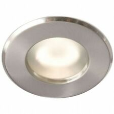 Robus RFS10165GZ-13 Fire Rated Shower Downlight