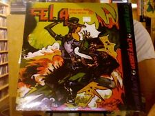 Fela Ransome Kuti and the Africa 70 Confusion LP sealed vinyl