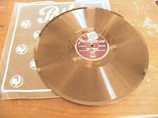 Joulot : sur l'amour -  je veux voir les anges - parlophone 80828