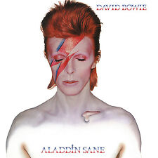 David Bowie - Aladdin Sane - NEW! SEALED! 180g LP w/ gatefold