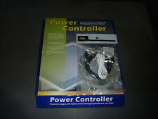 NEW Power Controller Surge Protector CAFE Kit 673533 5 plugs individual switch