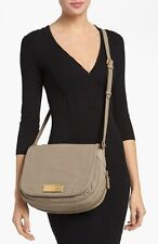 Marc by Marc Jacobs Washed Up The Nash Crossbody Bag in Warm Zinc