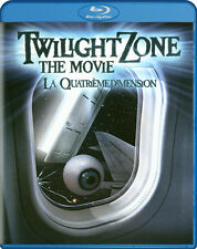 Twilight Zone - The Movie (Blu-ray) (Bilingual New Blu