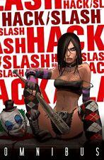 Hack/slash: Omnibus by Tim Seeley (Paperback, 2008)