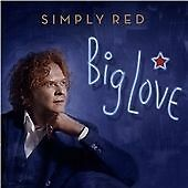 Simply Red - Big Love (CD 2015)