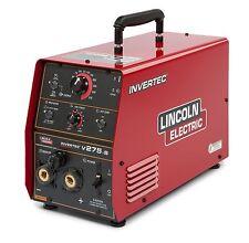 Lincoln Invertec V275-S Stick and TIG Welder K2269-1