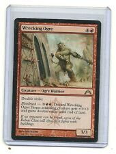 Wrecking Ogre-Gatecrash-Magic the Gathering