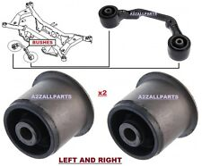 FOR NISSAN PRIMERA XTRAIL 01 02 03 04 05 BACK DIFFERENTIAL DIFF ARM BUSH P12 T30
