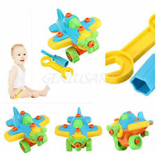 Christmas Gift Kids Child Baby Boy Disassembly Assembly Brain Development Toy