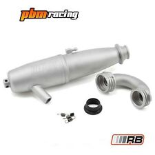 SALE RB Products 1/8th EFRA 2045 Pipe And Manifold COMBO - RB-E1351-PARA2045M