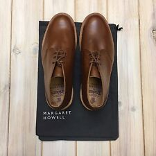 Tricker's for Margaret Howell MHL Winston Chukka Boots UK 10.5 BNWB RRP £445