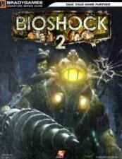 BioShock 2 Signature Series Guide (Brady Signature Series Guide) Doug Walsh, Br