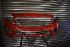 Mercedes GLA Class AMG X156 Front Bumper RED GENUINE