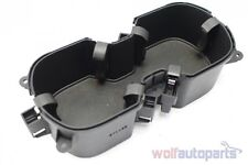 CONSOLE CUP HOLDER - AUDI A4 RS4 S4 B6 B7 - 8E0862533D