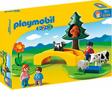 Playmobil 1-2-3 - 6788 Spaziergang zur Sommerweide - Neu & OVP