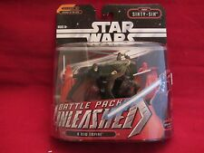 Star Wars  Battle Packs Unleashed -  A New Empire  NOC  (0116DJ^ ) 87151