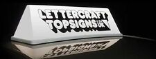Graphics / Lettering for Driving School Signs SOM Learner Vehicle