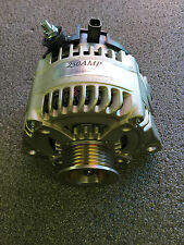 Dodge Nitro Alternator NEW 250 AMP Generator 4.0L 2007-2010 High Amp HD