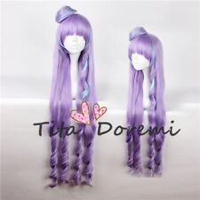 Macross Mikumo Guynemer Woman Anime Fashion Cosplay wig Halloween Hair