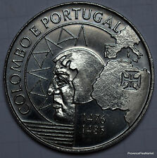 PORTUGAL 200 ESCUDOS NEUF 1991 CHRISTOPHE COLOMB  COLOMBO 1476 AB27