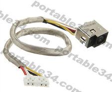 DC power jack connecteur alimentation avec cable pour HP Pavilion DV7 series HDX